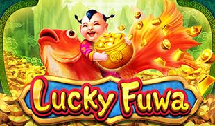 LUCKY FUWA