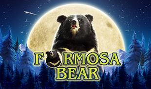 Formosa Bear